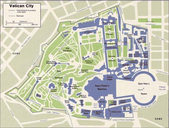 Vatican City 01