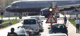 Have u ever heard about Aeroplane Crossing … ?