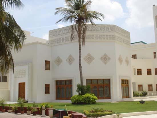 Al Jamea-tus-Saifiyah Karachi 04