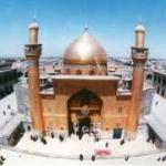 Shrine Imam Ali SA