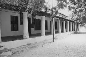 Abdul kalam's Schwarzt High School at Ramnathpuram