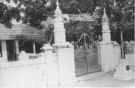 Abdul kalam's Ancestral Home