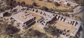 Takshila – The world's first University