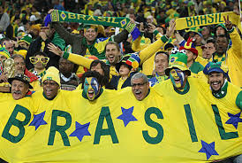 Brasil Supporters