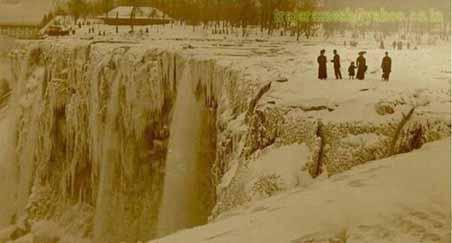 Niagara Fall 04
