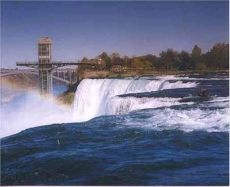 Niagara Fall 05