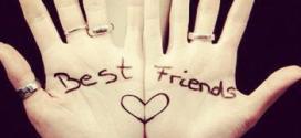 Differences between Friends & Best Friends