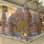 structures built with cans 09