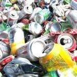 aluminium cans recycle