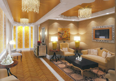 Antilla - Traditional Lounge