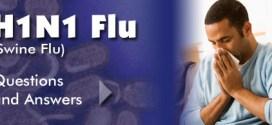 H1N1 Swine Flu symptoms and treatment