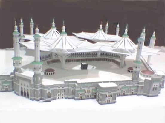 future mecca