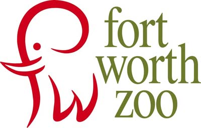 ft worth zoo logo