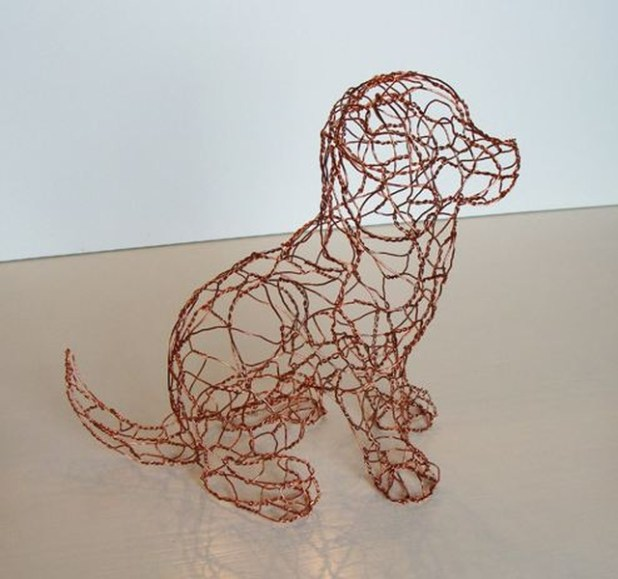 3doodler printed design