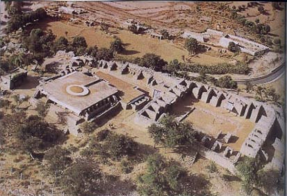 Takshashila - worlds first university