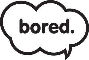 Excellent Animation – Making a Word BORED