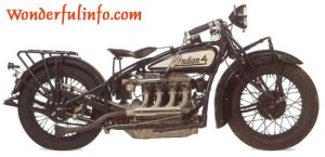 Indian 402 1930