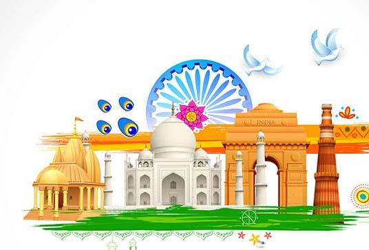 India-incredible