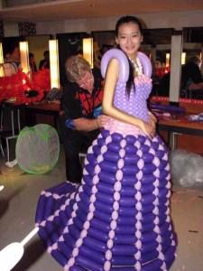 Balloon Fashion Show Pic-04