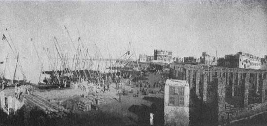 Old Photos of Mecca 02