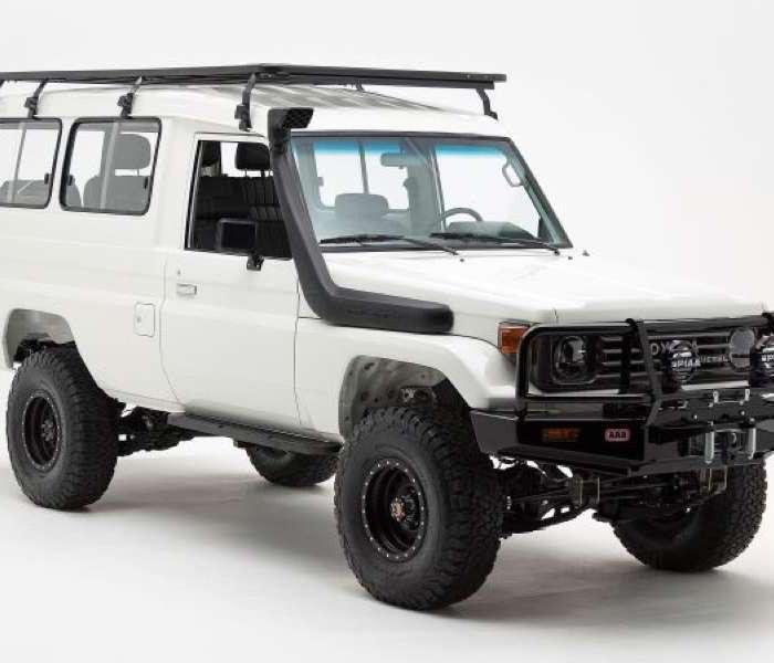 WZ-Toyota
