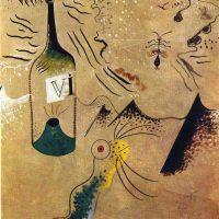 Appuntamenti con l'arte. Pirma puntata: Joan Miró - La bottiglia di vino