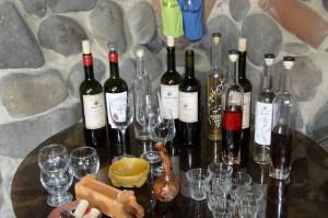 Prodotti Baia's Wine