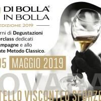 Di bolla in bolla: Novara per un week end vetrina del metodo classico