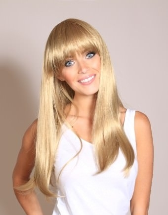 Medium Blonde Wig Golden Medium Blonde Wigs UK