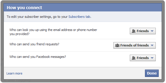You've Got Facebook? You've Got Mail!