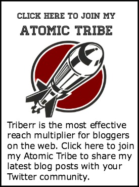 The Wonder of Tech Atomic Tribe