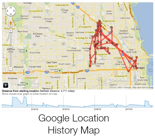 Your Google Location History: How to See It and Turn It Off on ancient world history, google location history dashboard, google moon map, google map of benson arizona, google tracking history, apple location history, google logo history, google history timeline, google earth time-lapse animation, google map pin, google personal dashboard, google earth history, google chrome location history, google latitude history,