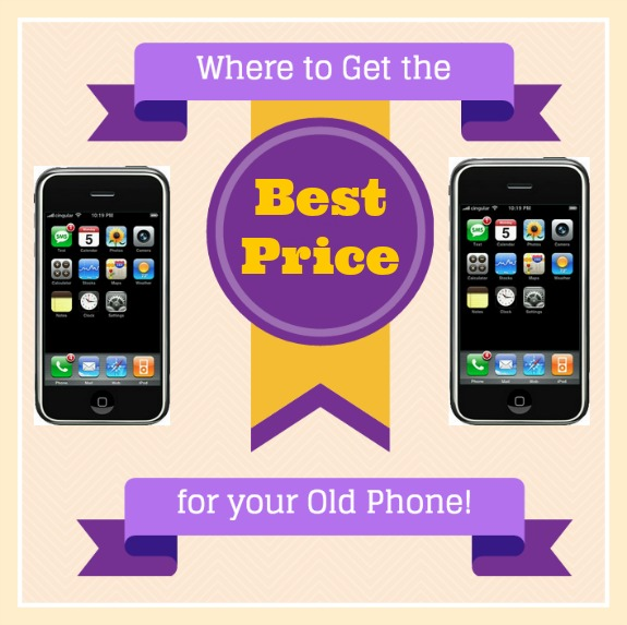 Where to Sell Your iPhone