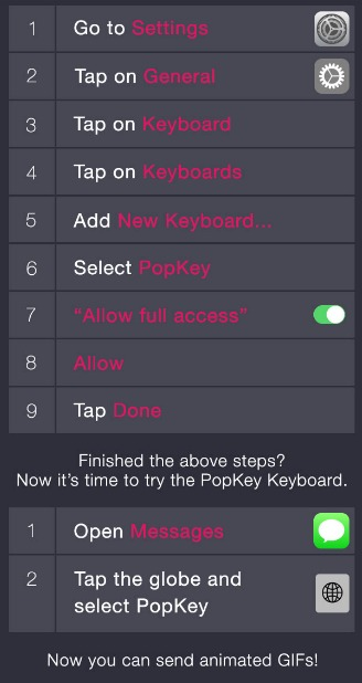 PopKey: The Most Fun You Can Have with a Keyboard!