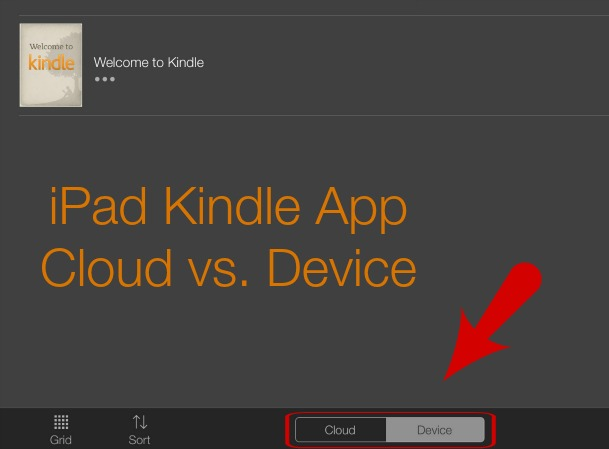 Kindle Book Wont Iphone