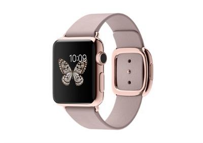 Apple Watch Edition 2015