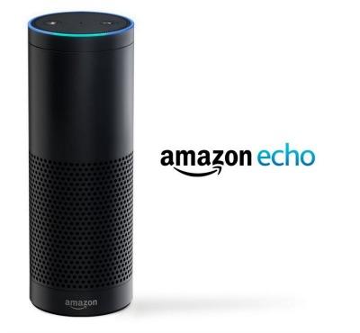 Amazon Echo Alexa Gift