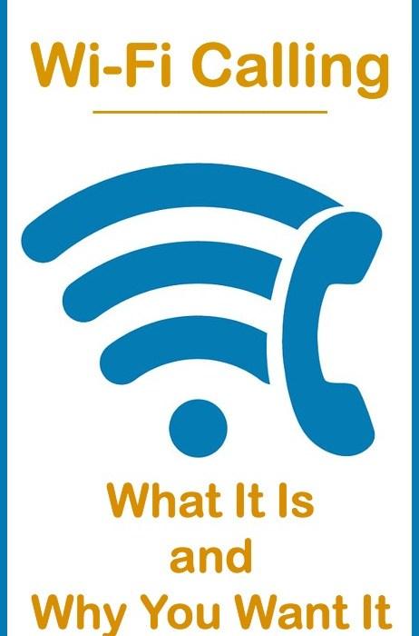 Wi-Fi Calling Explained