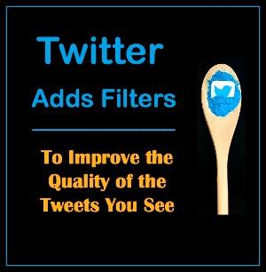 Filter Twitter