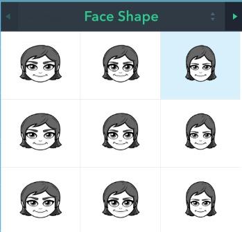 Bitmojis — Emojis Starring You!