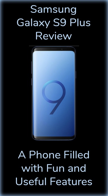 Review of Samsung Galaxy S9 Plus