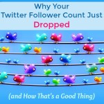 Why Your Twitter Follower Count Just Dropped (and How That's a Good Thing)