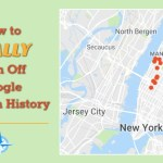How to REALLY Turn Off Google Location History