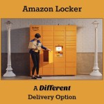 Amazon Locker – A Different Delivery Option