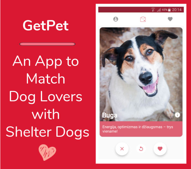 GetPet Adoption App