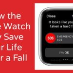 How the Apple Watch May Save Your Life After a Fall