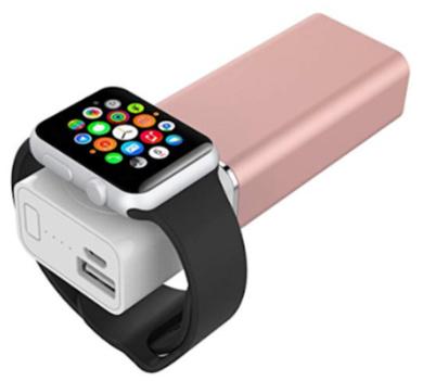 Phone Apple Watch Charging Bank
