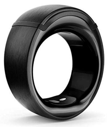 Echo Loop Smart Ring
