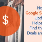 New Google Shopping Update Helps You Find the Best Deals and Styles