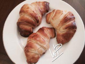 croissants magique de Wonderpétasse
